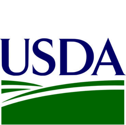 USDA Logo - Home